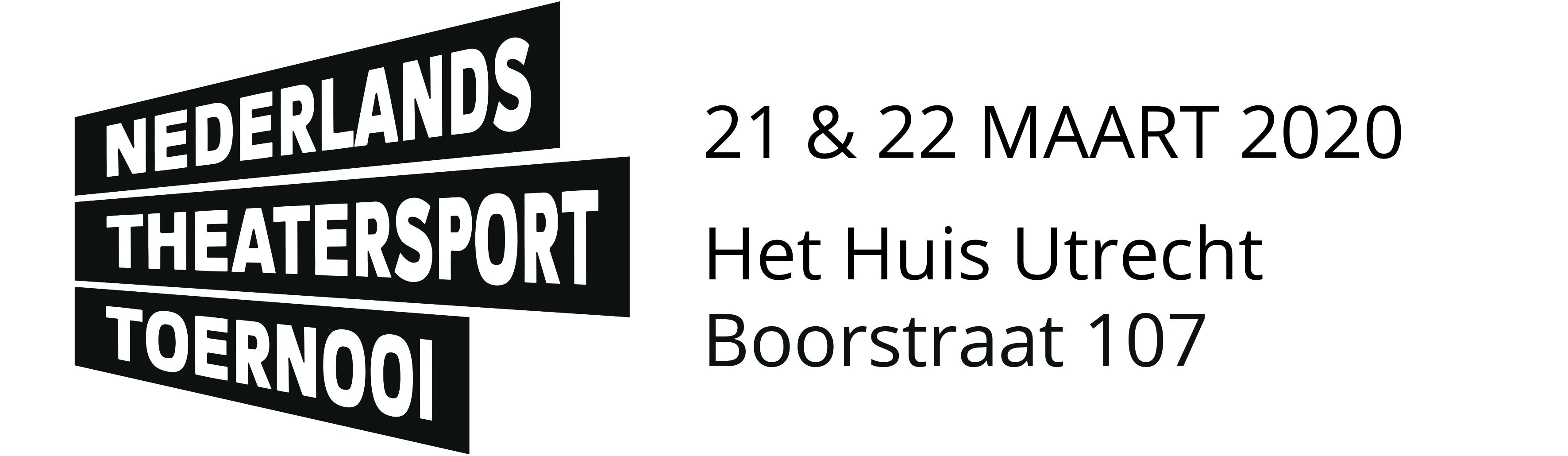 Nederlands Theatersport Toernooi